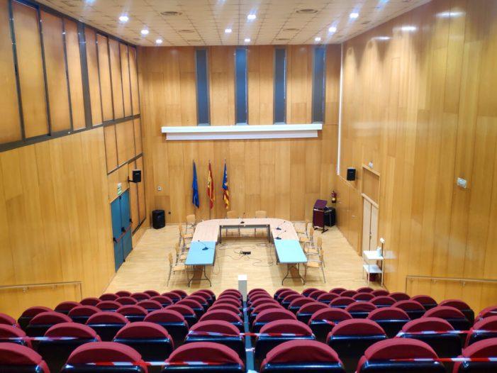 El Ple Municipal de Bonrepòs i Mirambell aprova el destí de les subvencions rebudes des de Generalitat i del Fons de Cooperació de la Diputació