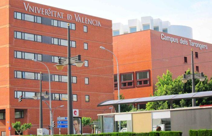La Universitat de València cobreix la totalitat de les places ofertes en les titulacions de grau per al curs 2020-21
