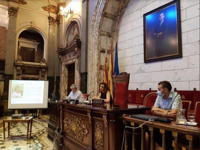 L'Ajuntament de València proposa el nom de l'activista mediambiental Berta Càceres per a un jardí de la ciutat