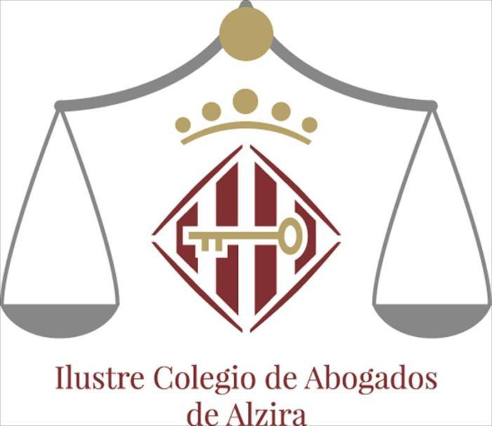 El Col·legi d'Advocats d'Alzira celebra el Dia de la Justícia Gratuïta