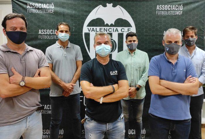 L'Alzira FS compartirà la seua metodologia amb l'Acadèmia Futsal València CF