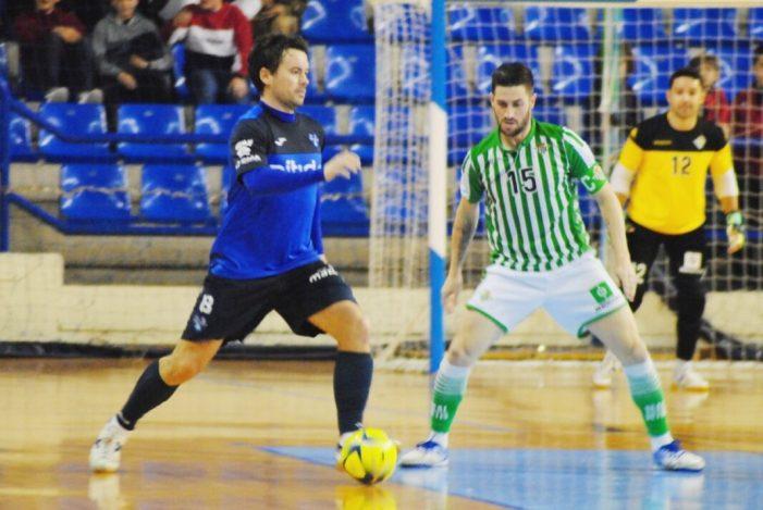 El Family Cash Alzira FS continuarà comptant amb el pivot valencià Rafa Ara, qui va signar 17 gols en la 19-20
