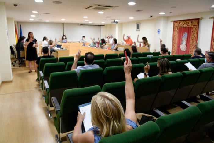 Paiporta aprova el Pla d'Acció pel Clima i l'Energia Sostenible (PACES)