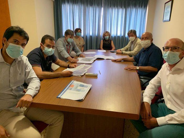 La Mancomunitat d'Alcàntera, Càrcer, Cotes i Sellent inverteix 385.000 euros en la recuperació del Pou de la Molinera per subministrar aigua