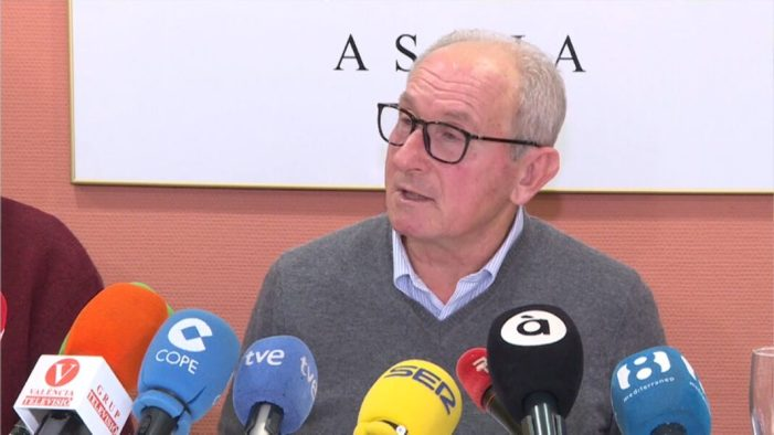 AVA-ASAJA denuncia que la prohibició de matèries actives triplica l'ús de productes fitosanitaris