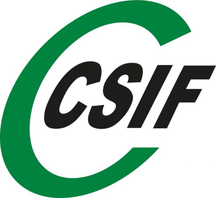 CSIF reclama a Conselleria de Sanitat professionals perquè l'hospital de Llíria tinga urgències pediàtriques les 24h diàriament