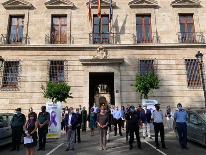 """La Delegació del Govern actuarà de manera """"contundent i ferma"""" contra la violència masclista"""