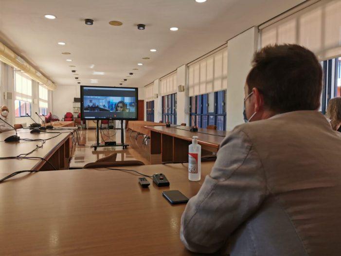 L'alcalde de Xirivella trasllada a Sanitat les queixes  pel funcionament del centre de salut