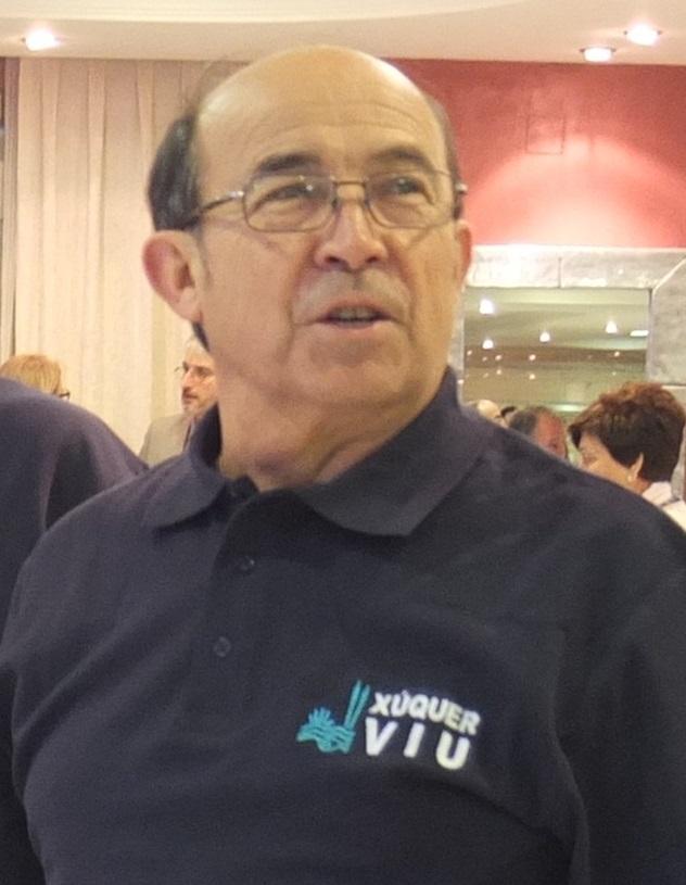 Benjamí Cerdà, Premi Aigua Clara 2020 a títol pòstum