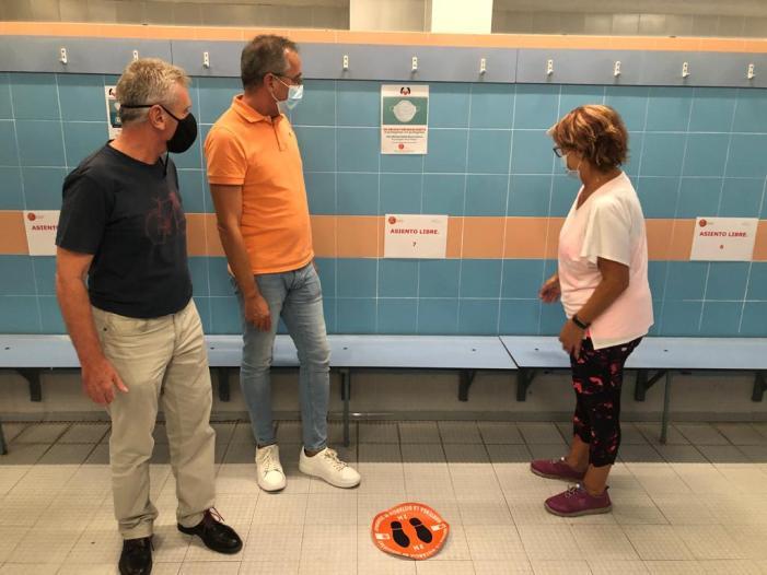 Arranca una nova temporada al Poliesportiu municipal  de Picassent