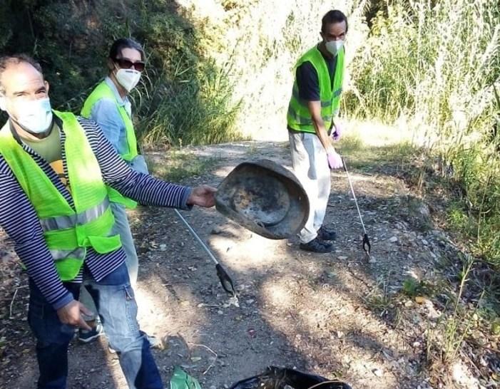 El Consorci de la Ribera se suma a la campanya Mans al Riu