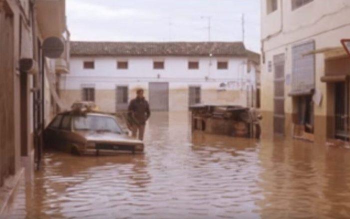 La Diputació conclou els plans enfront d'inundacions per als municipis de la Ribera amb risc màxim