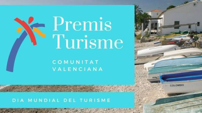 Els Premis Turisme Comunitat Valenciana reconeixen de manera especial l'esforç i contribució del sector durant la pandèmia per la COVID-19