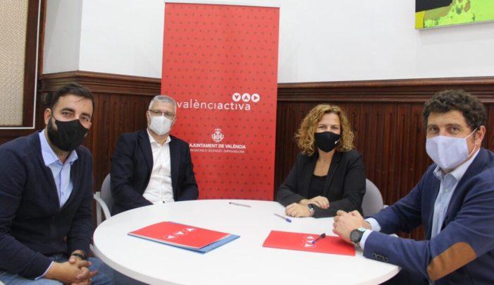València reforça la col·laboració amb l'ecosistema d'start-up per consolidar l'emprenedoria innovadora i tecnològica