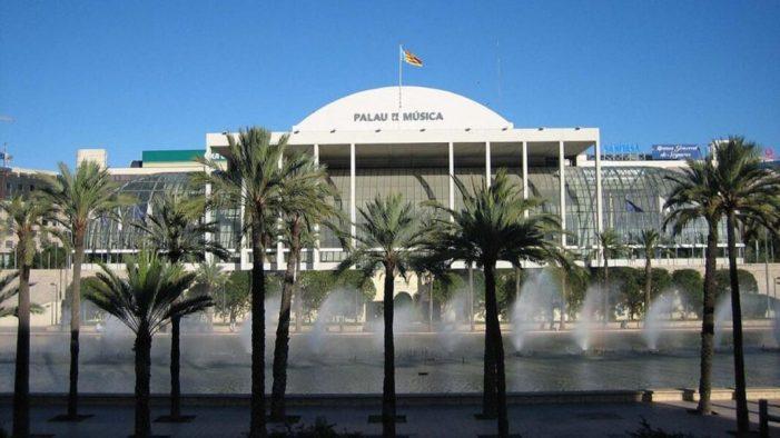 El Palau de la Música aprova un pressupost per a 2021 de quasi 13 milions d'euros