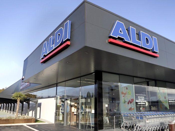 ALDI amplía su superficie de ventas y la plantilla de trabajadores en Aldaia con un nuevo supermercado