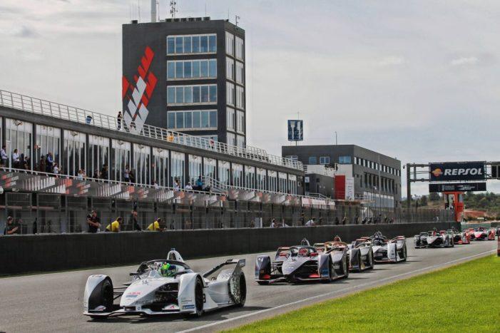 El Circuit Ricardo Tormo celebrarà els tests de pretemporada de la Fórmula E