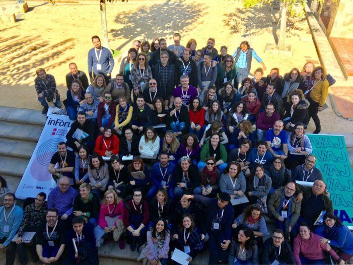 L'IVAJ organitza InFòrum 2020 sota el lema  de 'Oci educatiu i joves en temps de caos'