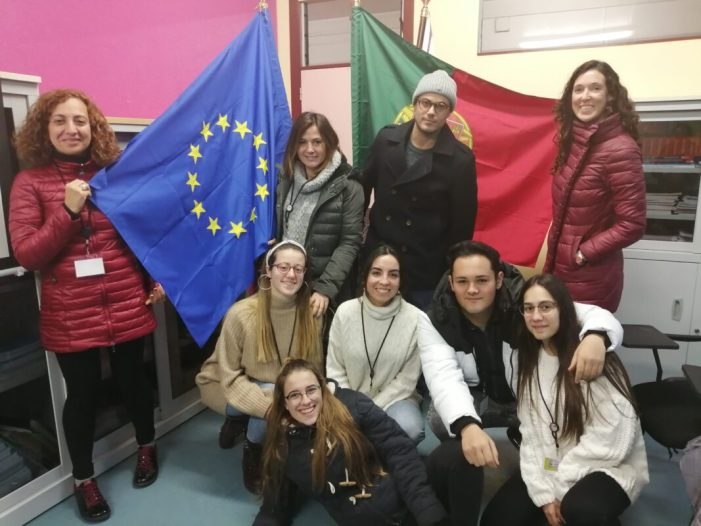 "L'alumnat del CIPFP Faitanar de Quart de Poblet desenvolupa el projecte Erasmus + ""MEYE: Mathematics in Early Years Education"""