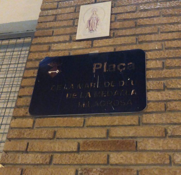 Des del PP d'Alzira demanem al bipartit l'ordenació del pàrquing en la plaça de la Miraculosa