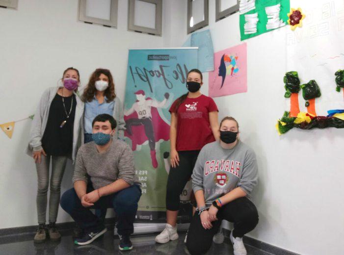 El Programa JOOP 2020 a Foios arriba a la seua fi confirmant un èxit rotund