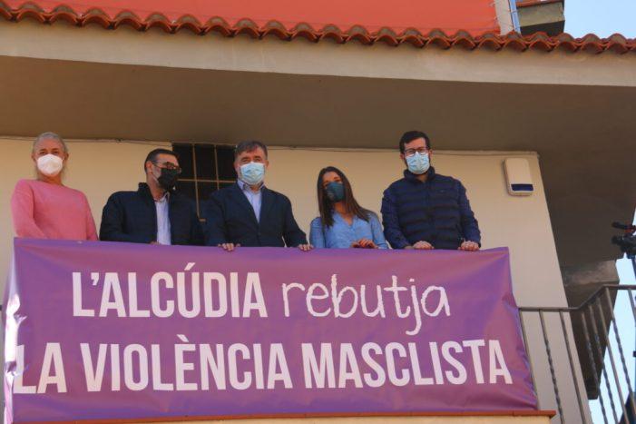 Hui finalitzen els actes commemoratius del 25N a l'Alcúdia