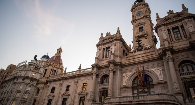 València estudia la seua candidatura a la Capitalitat Verda europea 2024