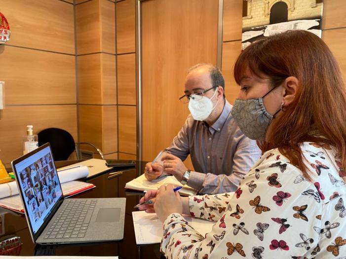 Continua la tendència a la baixa en la incidència del virus a Alzira
