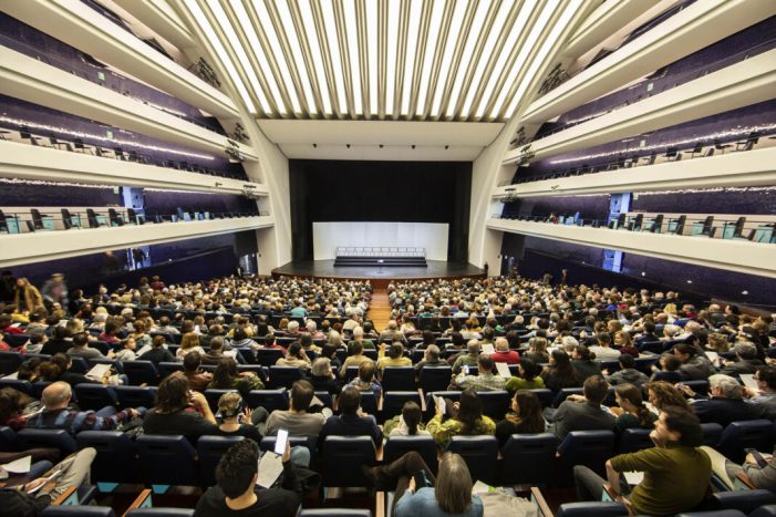 El Cor de la Generalitat Valenciana protagonitza la segona sessió de 'Matins a Les Arts'
