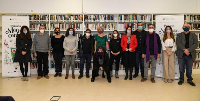 Paiporta Món de Contes tanca la seua cinquena edició