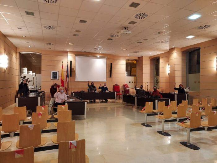 Alfafar aprova el projecte de reglament de Responsabilitat Social