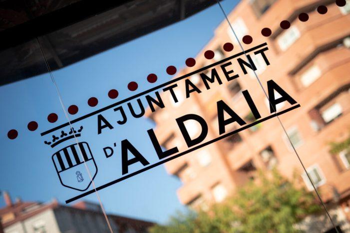 Més del 60% dels aldaieros té previst vacunar-se contra la COVID19