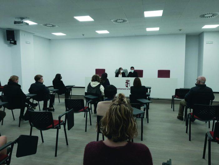 L'Ajuntament d'Almussafes inverteix 5.000 euros en els premis de la campanya 'Tot al teu poble'
