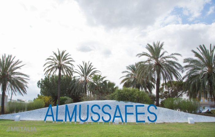 L'Ajuntament d'Almussafes promou l'emprenedoria amb ajudes de 3.000 euros a set professionals