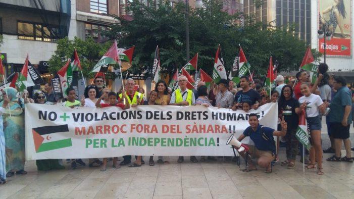 Compromís per l'Alcúdia ha presentat un moció en suport al poble sahrauí