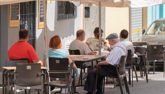L'Ajuntament de Picassent manté la suspensió de taxes per ocupació de via pública