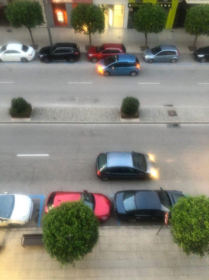 El PP d'Alzira demana la reducció servei O.R.A.