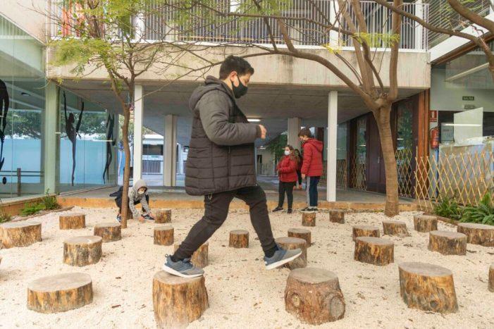 L'Ajuntament posa en marxa un any més l'Escola de Nadal per a les famílies de Picassent