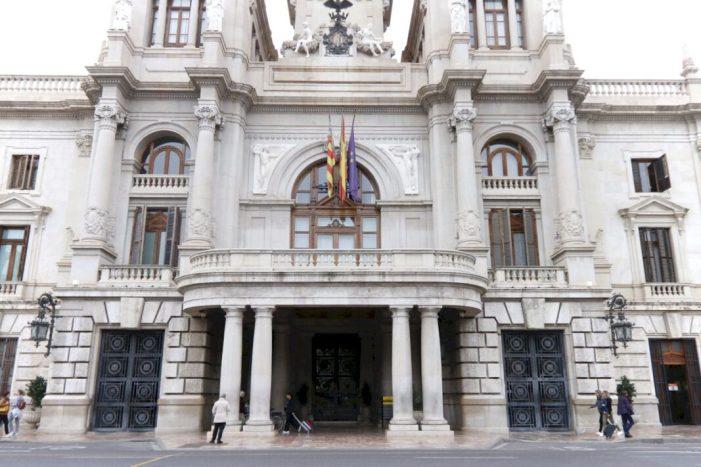 València se situa en el top mundial de ciutats intel·ligents