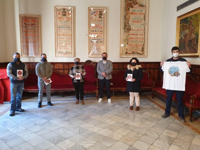 L'Ajuntament de Sueca entrega els premis dels concursos nadalencs en forma de targetes regal per a consumir en el comerç local
