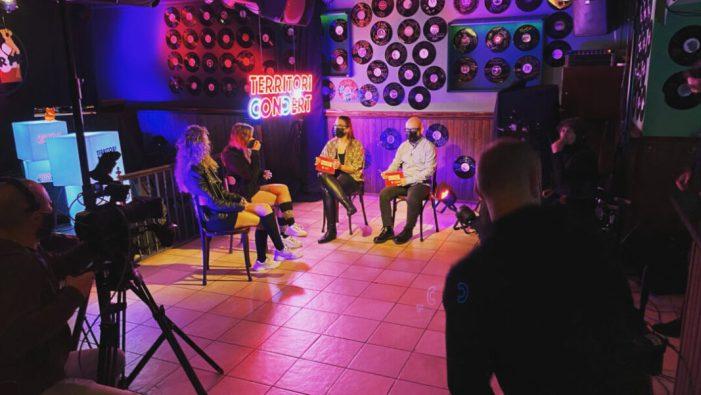 Territori en concert' comença les emissions dels concerts programats en el pla 'Oh! La cultura' de l'Institut Valencià de Cultura