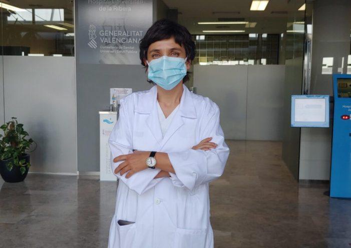 Psicòlegs de l'Hospital d'Alzira aconsellen no descurar la salut emocional dels xiquets durant la pandèmia
