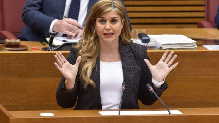 Eva Ortiz revela que una de les empreses de la trama Puig li va pagar 24.392 euros a l'empresa de la qual el President cobra dividends
