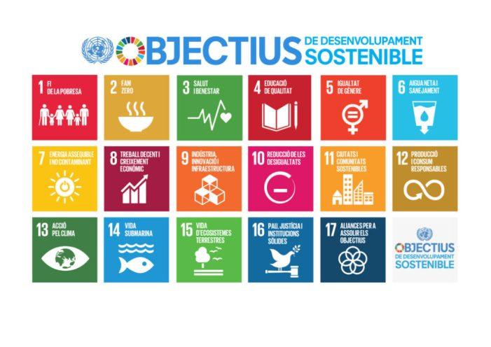 Càrcer aposta pel creixement sostenible i sol·licita la seua adhesió a la Xarxa d'Entitats Locals per a l'Agenda 2030