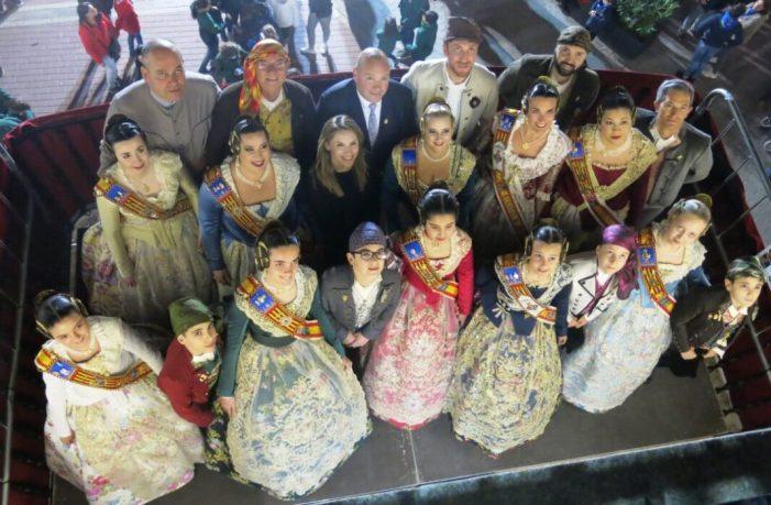 La Junta Local Fallera de Turís també ajorna la festa de les Falles fins que la situació ho permeta