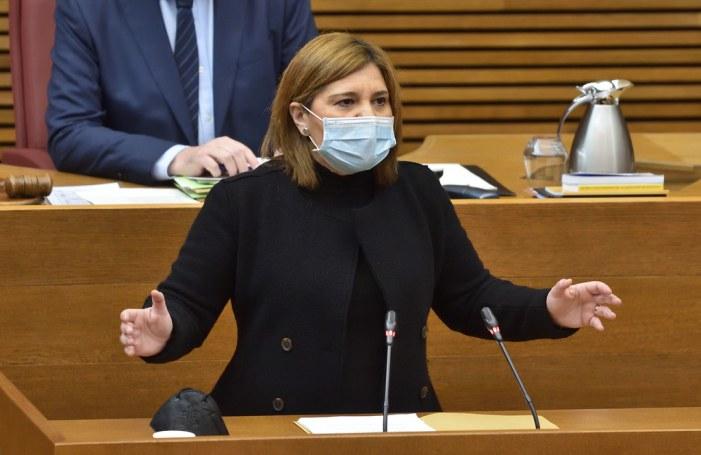 """Bonig: """"No hi ha pla ni gestió sanitària en la Comunitat només grans estafes i mentides de Puig"""