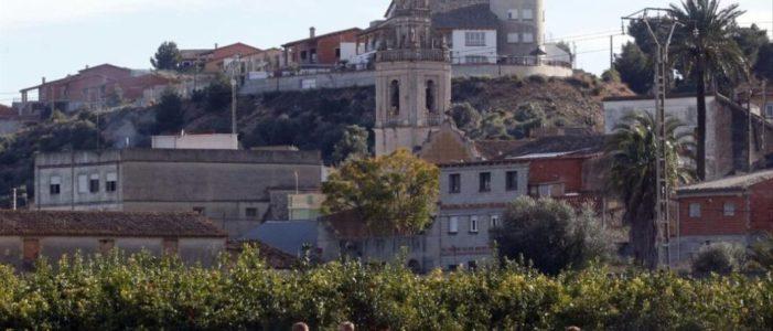 El Consell aprova el canvi de denominació del municipi de l'Ènova per l'Énova