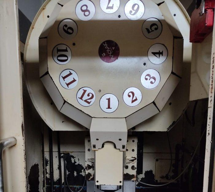 L'IES Almussafes aconsegueix una màquina de control numèric gràcies a les Beques Dualiza Bankia
