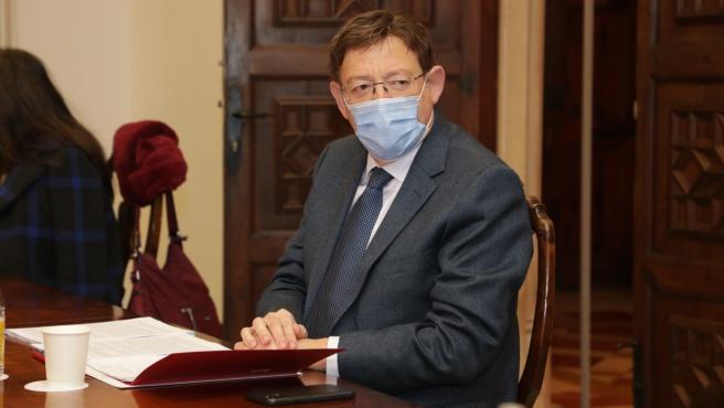 """Ortiz: """"Tots investiguen la trama dels germans Puig menys Les Corts i l'advocacia de la Generalitat"""""""