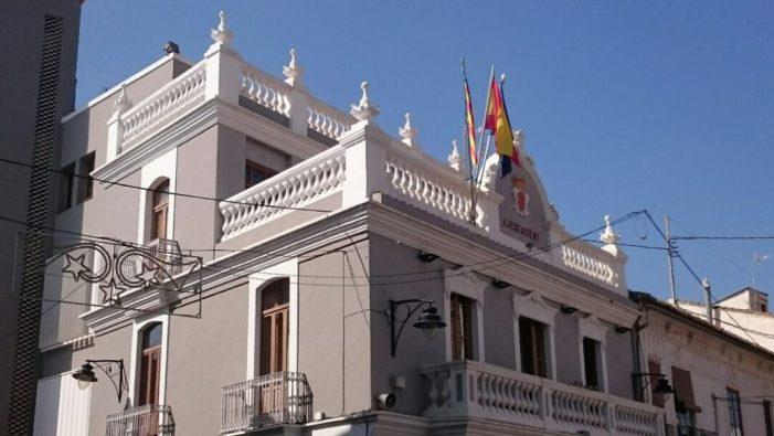 L'Ajuntament  de Meliana liquida el pressupost del 2020 amb 7,5 milions de romanent de tresoreria
